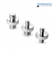 SmallRig Double Head Converter Screw Pack 1262