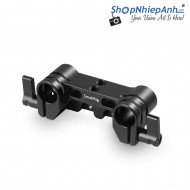SmallRig Dual 15mm Rod Clamp 1943