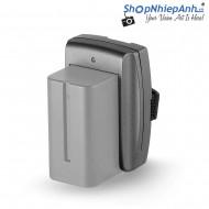 SmallRig DV Battery Plate Adapter for BMPCC/BMCC/BMPC 1765