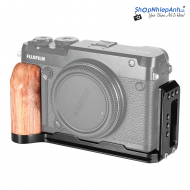 SmallRig L-Bracket for FUJIFILM GFX 50R APL2339