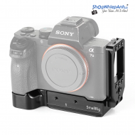 SmallRig L bracket for Sony a7 II/a7R II/a7S II 2278