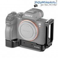 SmallRig L-Bracket for Sony A7III/A7M3/A7RIII/A9 2122