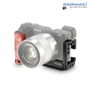 SmallRig L-Bracket Kit for Sony A6500 2074