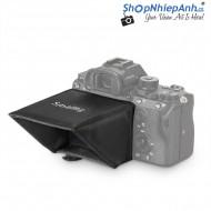 SmallRig LCD Screen Sunhood for Sony A7 A7II A7III A9 Series Cameras 2215