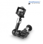 SmallRig Magic Arm with Anti-rotation Magic Arm Adapter 2026