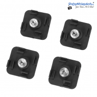 SmallRig Mini Cable Clamp for Tethering Cables (4 pcs) BSC2435