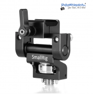 SmallRig Monitor Mount with Nato Clamp and Arri Locating Pins 2256