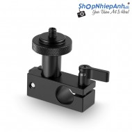SmallRig Monitor or EVF Mount with 15mm Rod Clamp 1112
