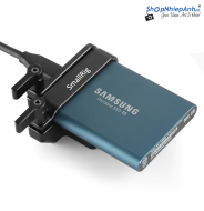 SmallRig Mount for Samsung T5 SSD 2245B (new version)
