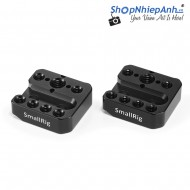 SmallRig Mounting Plate for DJI Ronin S (pair) 2234