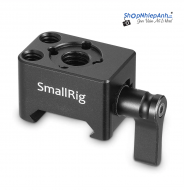 "SmallRig Nato Clamp Mount with Arri (3/8"")Hole 2207"