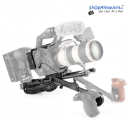 SmallRig Professional Accessory Kit for Sony FS5 2007