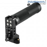 SmallRig QR NATO Handle (Rubber) with Safety Rail 2084