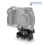 SmallRig Quick Release Baseplate Kit for Panasonic Lumix GH5/GH5S 2035