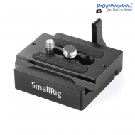SmallRig Quick Release Clamp and Plate ( Arca-type Compatible) 2280