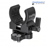 "SmallRig Shotgun Microphone Holder (1/4""-20 Screw) BSM2489"