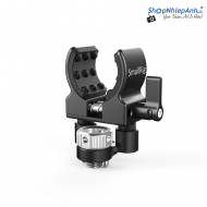 SmallRig Shotgun Microphone Holder (ARRI Locating Screw) BSM2368