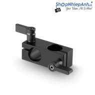 SmallRig Single to Single 15mm Rod Clamp 1104