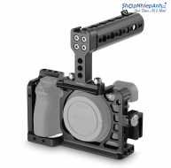 SmallRig Sony A6500/A6300 Cage Accessory Kit 1968
