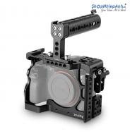 SmallRig Sony A7 II/ A7R II/ A7S II Accessory Kit 2014
