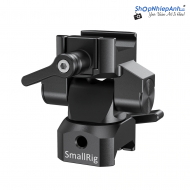SmallRig Swivel and Tilt Monitor Mount with Nato Clamp(Both Sides) BSE2385