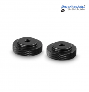SmallRig Thumb Wheel Lock Nut 2pcs pack 877