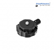 SmallRig Tripod Head Quick Switch Clamp with Plate (Small, Arca-Swiss Style) KDBC2469