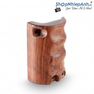 SmallRig Wooden Handgrip for Sony A6000/A6300/A6500 1970