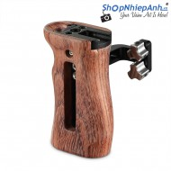 SmallRig Wooden Universal Side Handle 2093
