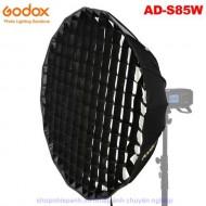Softbox Godox AD-S85w for Godox AD300 Pro AD400 Pro