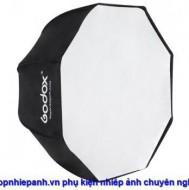 Softbox Godox Octagon Bát Giác 95cm