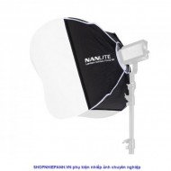Softbox Nanlite LT-FZ60 for Nanlite Forza 60
