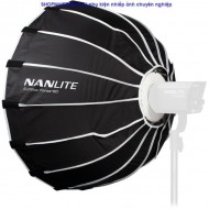 Softbox NanLite SB-FZ60