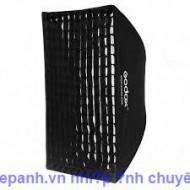 Softbox Tổ Ong Godox 60x90 cm