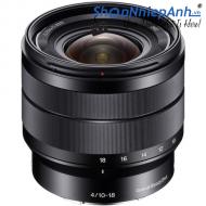 Sony E 10-18mm F4 (Chính Hãng)
