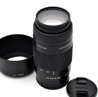 Sony SAL 75-300f4.5-5.6 A mount