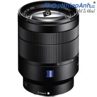 Sony Vario-Tessar T* FE 24-70mm f/4 ZA OSS Lens (Nhập Khẩu)
