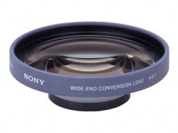 Sony wide convert VCL-MHG07