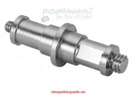 Spigot Stud Adapter 1/4 3/8 Male