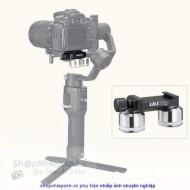 Tạ cân bằng gimbal Ulanzi UURig R025 for DJI ronin S SC