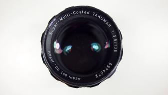 Takumar Super-Multi-Coated 135f3.5 ngàm m42