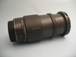 Tamron AF 28-200f3.8-5.6 for canon EOS