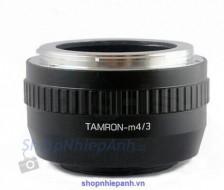 Tamron-M4/3 (ngàm độc quyền riêng tamron)