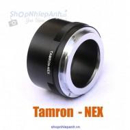 Tamron-Nex (ngàm độc quyền riêng tamron)