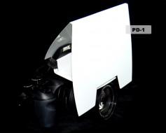 Tản sáng flash cóc JJC PD-1