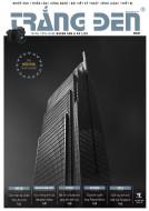 Tạp chí Trắng Đen kỳ 8 (kiến trúc)