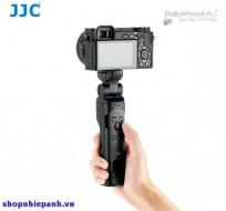 Tay cầm chống rung kèm remote JJC TP-S1 for sony
