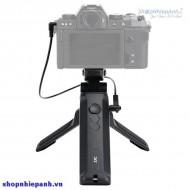 Tay cầm chống rung kèm remote wired JJC TP-FJ1 for Fujifilm