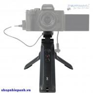 Tay cầm chống rung kèm remote wired JJC TP-PA1 for Panasonic