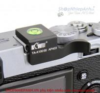 Thumbs up grip JJC TA-X100 for fujiflm X100 black